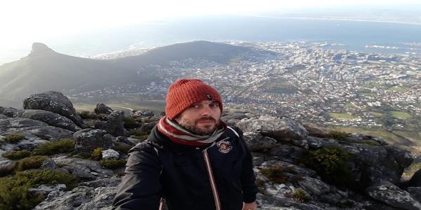 Intervista a Federico, consulente viaggi online