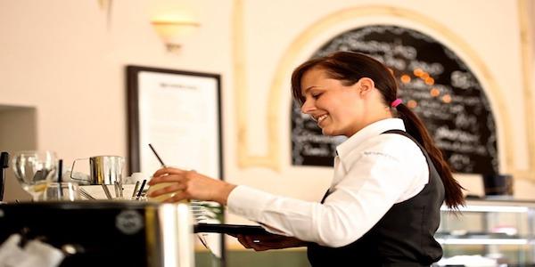 Le ultime offerte di lavoro per camerieri in Germania