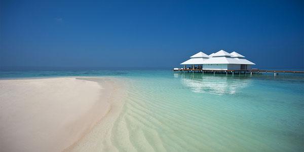Offerte di lavoro in un resort 5 stelle alle Maldive