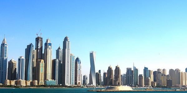 Si assume Manager italiano a Dubai