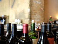 Vendesi Wine Bar a Barcellona