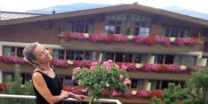 Marcella in Austria