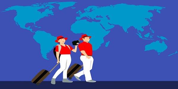 Offerta di lavoro per italiani nel settore dei viaggi