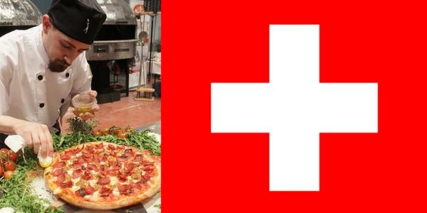Offerte di lavoro per pizzaioli in Svizzera