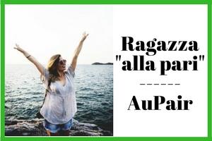 AuPair - Ragazze alla Pari