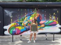 Intervista a Sonia, una ragazza siciliana che ha fatto della passione per i viaggi il suo lavoro