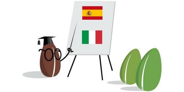 Offerte di lavoro per insegnare di italiano in Spagna