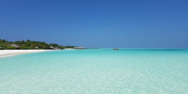 Si assume personale italiano in una piccola isola delle Maldive