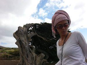 Simona Camporesi freelancer in giro per il mondo