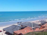 Vendesi Hotel e Ristorante sulla spiaggia in Brasile
