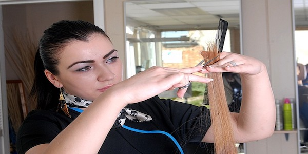 Offerte di lavoro per parrucchieri in Cina