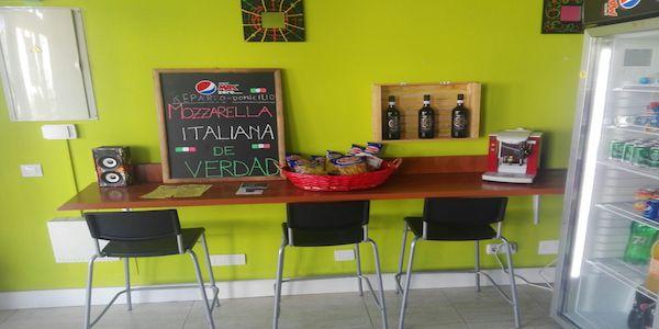 Vendesi pizzeria italiana a Lanzarote