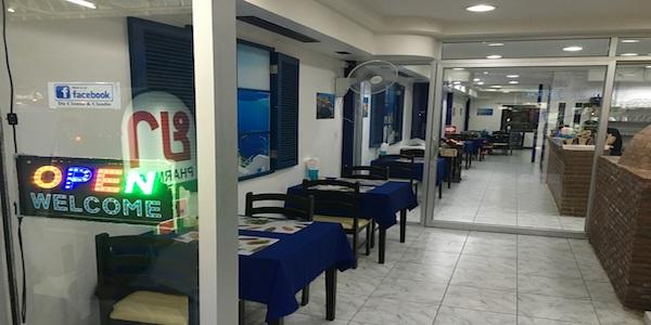 Vendesi ristorante italiano a Pattaya