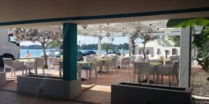 Bar a Corfu Grecia assume personale