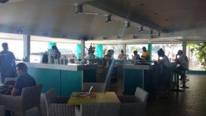 Calypso Bar a Corfu