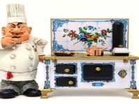 Offerta di lavoro per Executive Chef ad Hong Kong