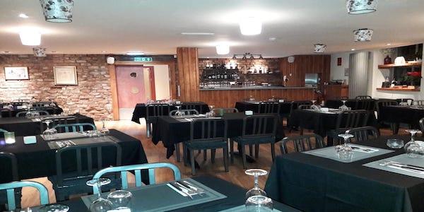 Vendesi ristorante ad Aberdeen in Scozia - Coperti