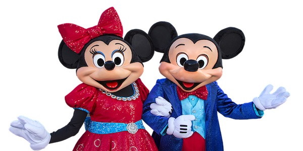 La Disney assume personale attraverso Viviallestero.com