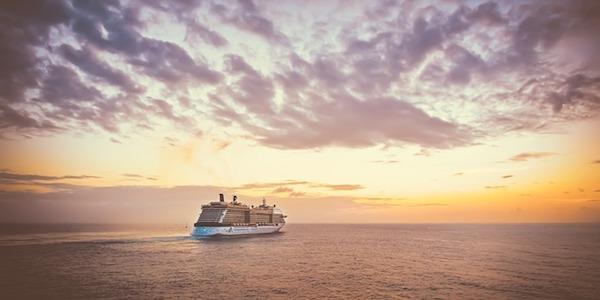 Lavorare in navi da crociera nel settore del lusso