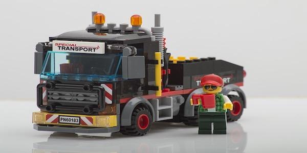 Offerte di lavoro per camionisti nel Regno Unito