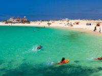 Vendesi pizzeria italiana a Fuerteventura