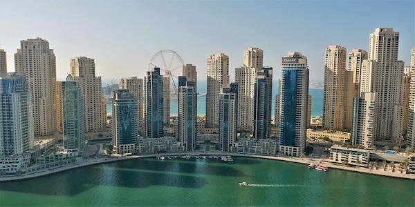 Vendesi ristorante italiano a Dubai