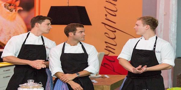 Offerta di lavoro per cuochi italiani a Miami