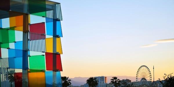 Offerte di lavoro a Malaga