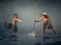 Vendesi parco avventura in Thailandia