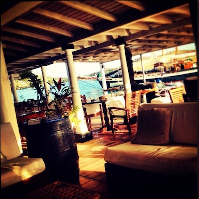Vendesi ristorante ai Caraibi - Cambusa