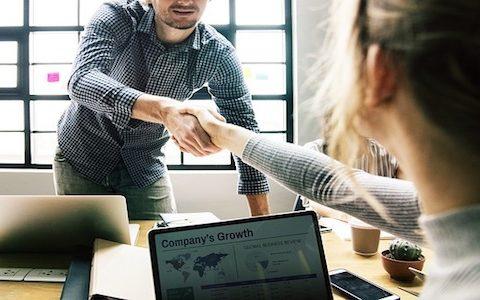 Career Revolution, cercare lavoro come una start-up