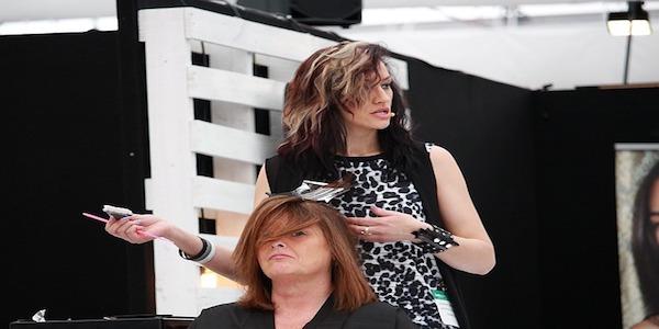 Cercasi parrucchieri italiani a Londra