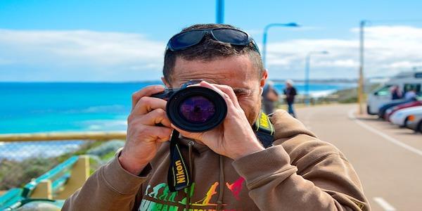 Si assumono amanti della fotografia nelle Isole Canarie