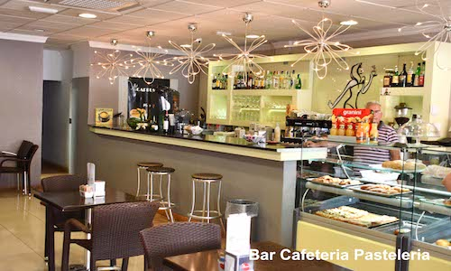 Vendesi 3 bar nell'isola di Lanzarote (Canarie) - Bar
