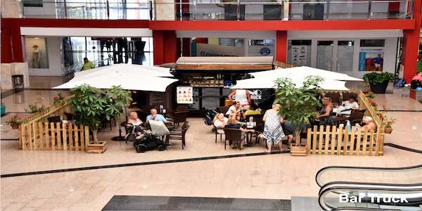Vendesi 3 bar nell'isola di Lanzarote (Canarie)