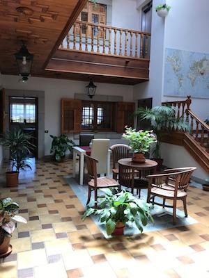 Vendesi Casa Vacanze a Tenerife - Giardino