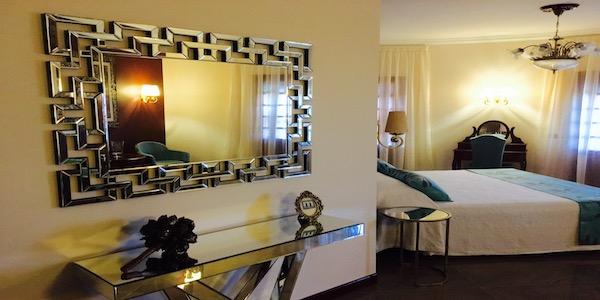 Vendesi Casa Vacanze a Tenerife - Ingresso camera