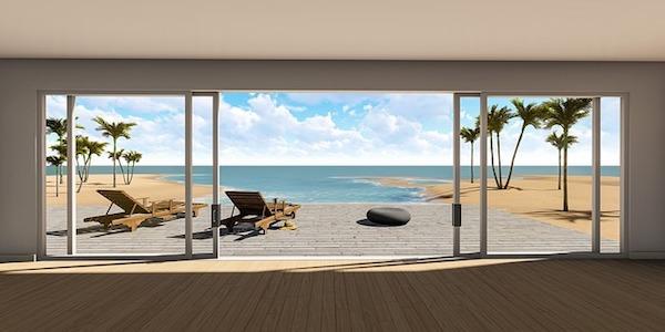 Vendesi agenzia che gestisce appartamenti a Capo Verde