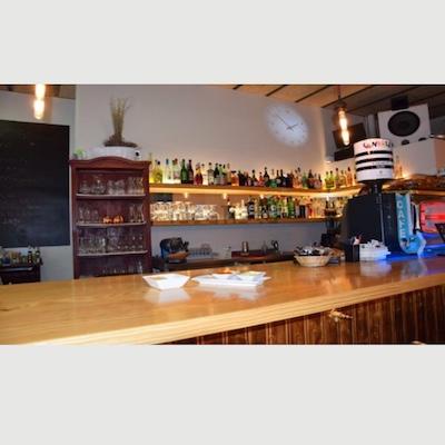 Vendesi caffetteria e vinoteca vicino Barcellona - Enoteca