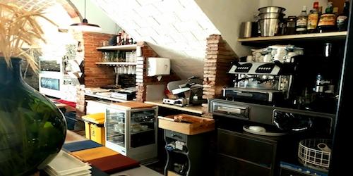 Vendesi ristorante in Costa Brava - Bar