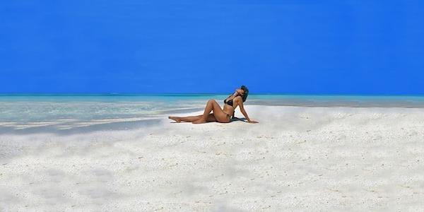 Offerta di lavoro per Boutique Supervisor in un resort alle Maldive