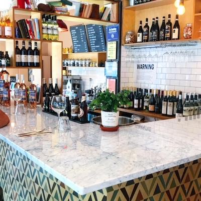 Ottima opportunità per rilevare un Bar Caffetteria a Brooklyn - Bar
