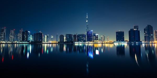 Ristorante di lusso assume Manager italiano a Dubai