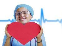 Si assumono infermieri italiani in Inghilterra