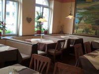 Vendesi ristorante pizzeria in Germania