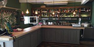 Bar Caffetteria a Formentera