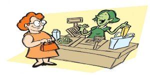 Offerta di lavoro per cassieri in Germania