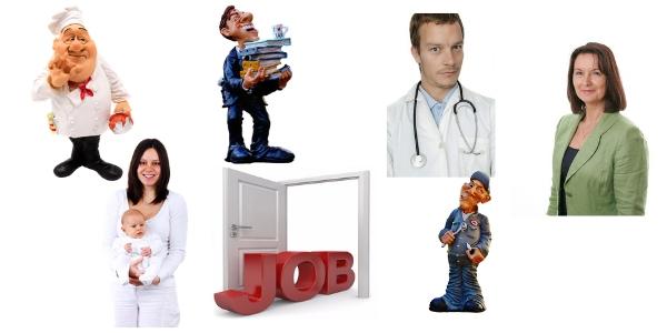 Offerte di lavoro all estero divise per settori lavorativi viviallestero - Offerte di lavoro piastrellista ...