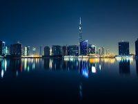 Vieni a lavorare a Dubai