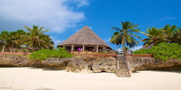 Offerta di lavoro in hotel a Zanzibar